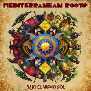 Deltantera: Mediterranean Roots - Bajo el mismo sol