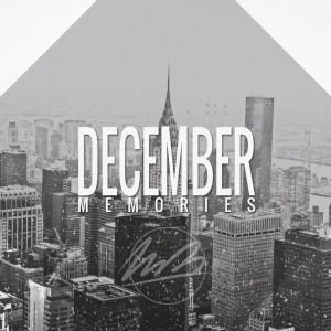 Deltantera: Mees Bickle - December memories (Instrumentales)