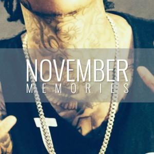 Deltantera: Mees Bickle - November beats (Instrumentales)