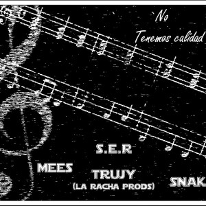 Deltantera: Mees Bickle, S.e.r Producciones, Trujy y Snake - No tenemos calidad (Instrumentales)