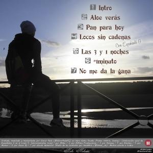 Trasera: Melo - Melodía