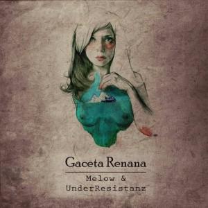 Deltantera: Melow y UnderResistanz - Gaceta renana