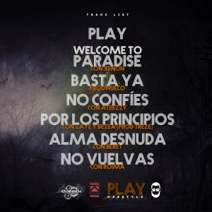 Trasera: Merstyle - Play