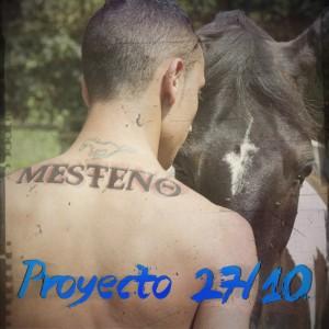 Deltantera: Mesteño - Proyecto 27/10