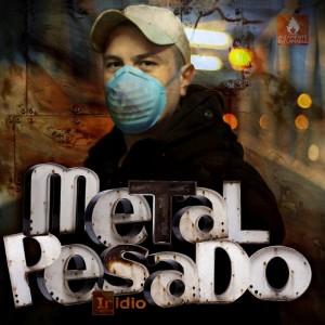 Deltantera: Metal Pesado - Iridio