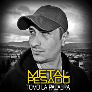 Deltantera: Metal Pesado - Tomo la palabra