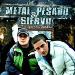 Deltantera: Metal Pesado y Siervo - Para que no se pierda...
