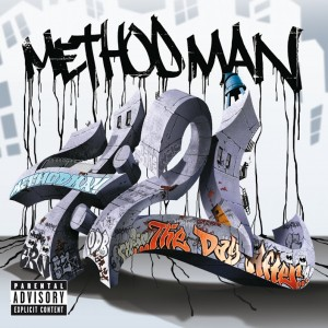 Deltantera: Method Man - 4:21... The day after