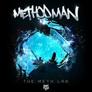 Deltantera: Method Man - The Meth lab