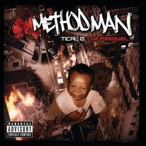 Deltantera: Method Man - Tical 0: The prequel