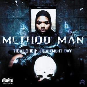 Deltantera: Method Man - Tical 2000: Judgement day