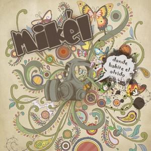 Deltantera: Mikel - Donde habite el olvido