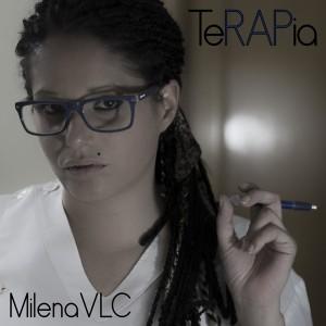 Deltantera: Milena Vlc - Terapia