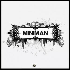 Deltantera: Miniman - Los días de mi vida (Maxi 2007)