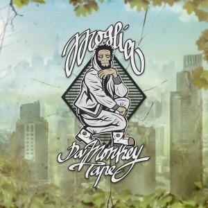 Deltantera: Moglia - Da monkey tape