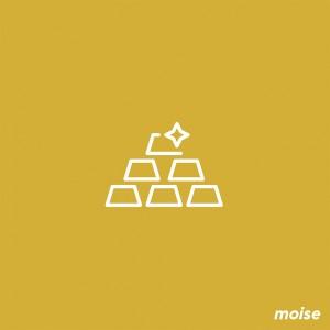 Deltantera: Moise - Podium
