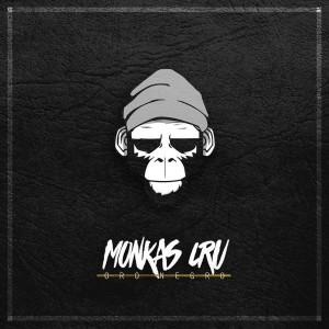 Deltantera: Monkas Cru - Oro negro