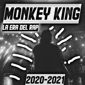 Deltantera: Monkey king - La era del Rap