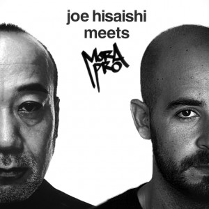 Deltantera: Mora Pro - Joe Hisaishi meets Morapro (Instrumentales)