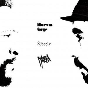 Deltantera: Mora Pro - Marvin Gaye meets Mora Pro
