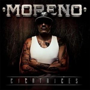 Deltantera: Moreno - Cicatrices