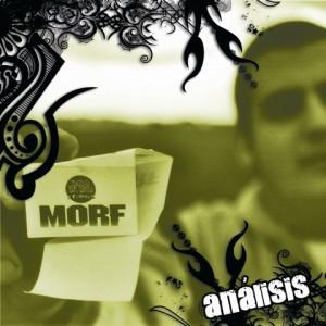 Deltantera: Morf - Análisis