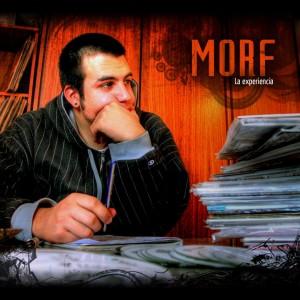 Deltantera: Morf - La experiencia