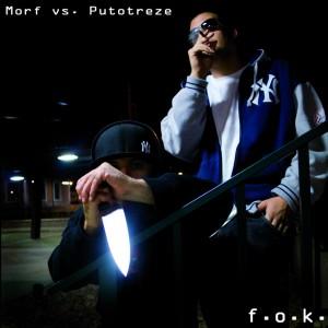 Deltantera: Morf vs Putotreze - F.O.K.