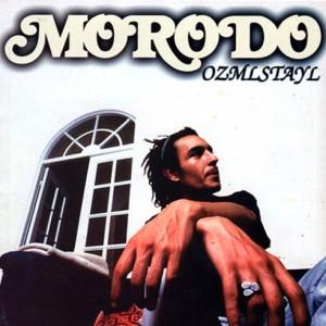 Deltantera: Morodo - Ozmlstayl