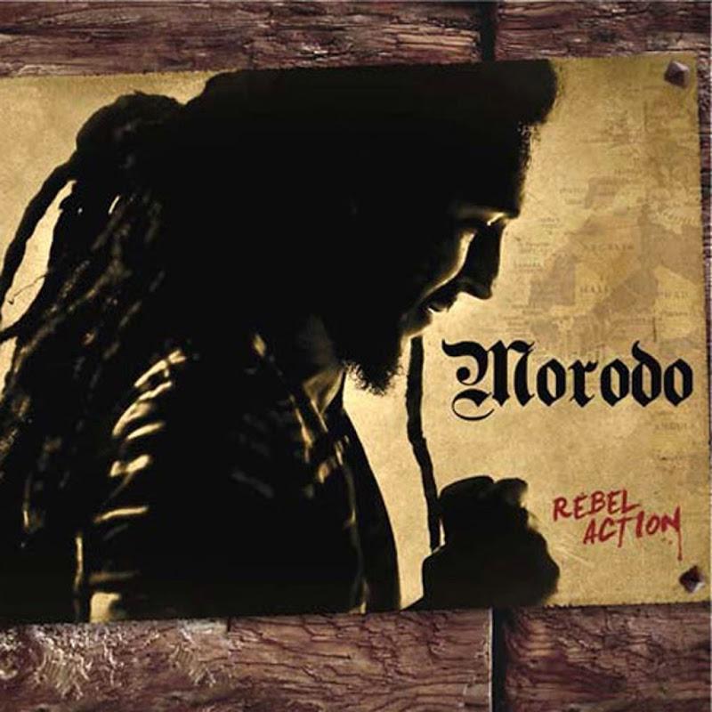gratis nuevo disco morodo rebel action