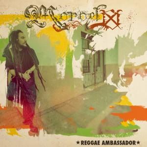 Deltantera: Morodo - Reggae ambassador