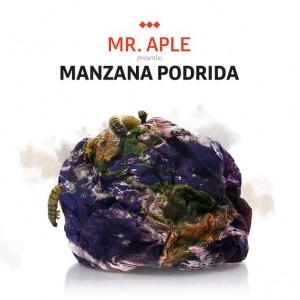 Deltantera: Mr. Aple - Manzana podrida