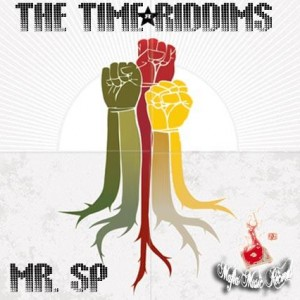 Deltantera: Mr. SP - The time riddims