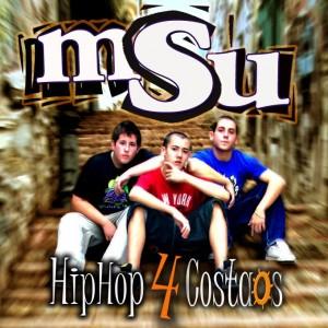 Deltantera: Msu - Hip Hop 4Costaos