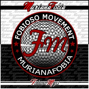 Deltantera: Murianafobia - Fobioso movement