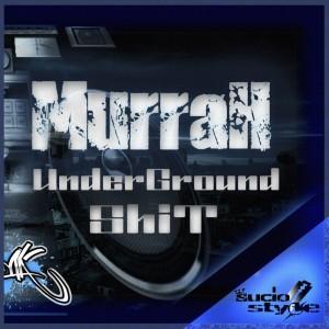 Deltantera: Murrah - Underground Shit