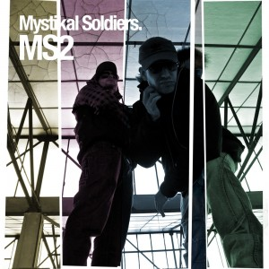 Deltantera: Mystikal Soldiers - MS2