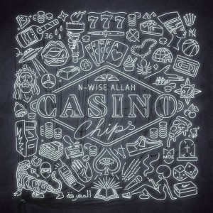Deltantera: N-Wise Allah - Casino Chips
