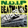 N.D.I.P - Beatmanías lado B (Instrumentales)