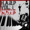 N.D.I.P - H.A.2.P Vol.1 The instrumental free