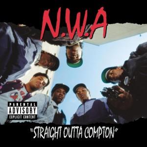 Deltantera: N.W.A. - Straight outta Compton