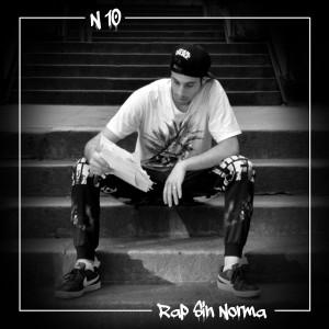 Deltantera: N10 ave Ágil - Rap sin norma
