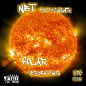 Deltantera: NBT pro - Solar (Instrumentales)