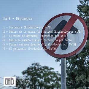 Trasera: Na'B - Distancia