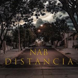 Deltantera: Na'B - Distancia