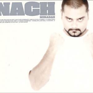 Trasera: Nach - Ars Magna / Miradas
