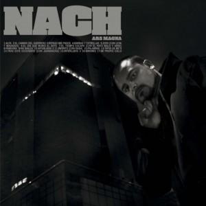 Deltantera: Nach - Ars Magna / Miradas