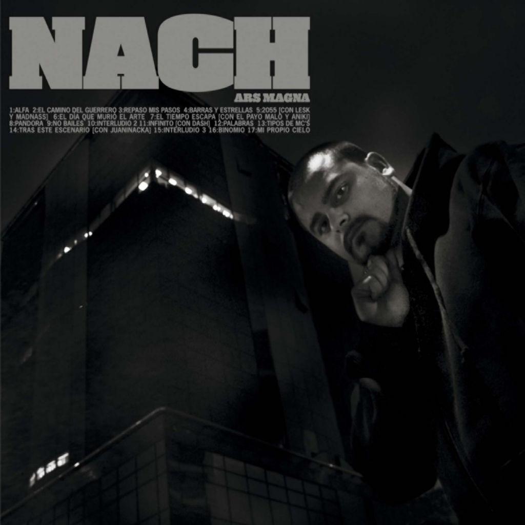 Nach Ars Magna Miradas álbum Hip Hop Groups