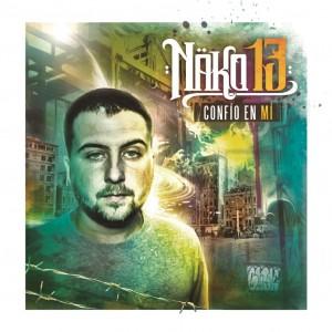 Nako13 - Confío en mi