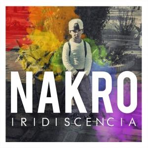 Deltantera: Nakro - Iridiscencia